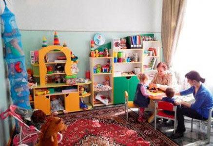 1 27 4 v-mariupole-uluchshilis-usloviya-reabilitatsii-detej-s-osobymi-potrebnostyami-foto 1