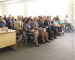 В департаменті праці та соціального захисту населення Житомирської облдержадміністрації відбулось засідання обласного комітету (ВІДЕО) НАСЕЛЕННЯ