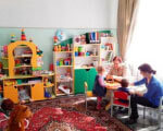 В Мариуполе улучшились условия реабилитации детей с особыми потребностями РЕАБИЛИТАЦИИ