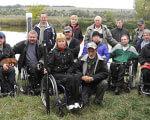 1 06 1 turnir zi sportivnoyi lovli ribi fiderom sered invalidiv zaproshuie v ukrayinku 5052014 2. інвалідів
