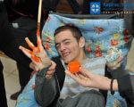 Карітас Івано-Франківськ задіює місцеві громади задля збільшення соціалізації молодих людей з особливими потребами КАРІТАС ОСОБЛИВИМИ ПОТРЕБАМИ
