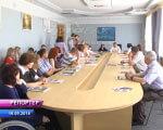 В Луганске подписали Меморандум между общественными организациями инвалидов и департаментом здравоохранения (ВИДЕО) ИНВАЛИДОВ