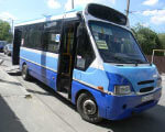 У Ковелі інспектували автобус для перевезення візочників (ФОТО) ВІЗОЧНИКІВ