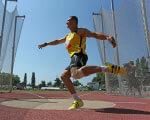 Луганчанин готовится поставить новый рекорд на чемпионате Европы СПОРТСМЕНОВ
