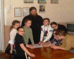 В Харькове будут созданы сборники рельефных икон для незрячих ПРОБЛЕМАМИ ЗРЕНИЯ СЛЕПЫХ