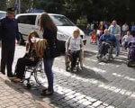 Буковинських підприємців штрафуватимуть за недоступність для інвалідів (ВІДЕО) ДОСТУПНОСТІ