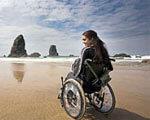 «Життя вище інвалідності: репродуктивні права та здоров'я жінок з інвалідністю» РЕПРОДУКТИВНОГО ЗДОРОВ'Я ІНВАЛІДНІСТЮ