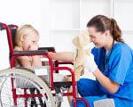 Нет благородней профессии, чем врач-реабилитолог ДЕТОК