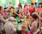 У Кіровограді відбулося свято родини ІНВАЛІДІВ