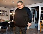В Европе ожирение могут признать формой инвалидности ОЖИРЕНИЕ ІНВАЛІДНОСТІ