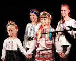 Дитяче свято на Хмельниччині РЕАБІЛІТАЦІЇ ІНВАЛІДІВ