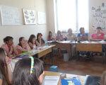 У Вінниці проходив тренінг «Репродуктивні права жінок з інвалідністю» ІНВАЛІДНІСТЮ
