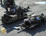 Герої АТО звикають до протезів, кінцівками поплатилися на Донбасі ПРОТЕЗУВАННЯ