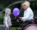 У Європі інвалідність — не перепона для всиновлення. Чому не так в Україні? ІНВАЛІДНІСТЬ ІНВАЛІДІВ