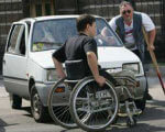 1 19 4 302386042 2. инвалид