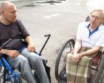 1 22 4 1279 2. пандус, інваліди, інвалідний візок