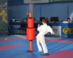 1 24 1 pri podderzhke borisa kozyrya v nikolaeve proshel turnir po karate i vystupila gruppa tanok na maydani kongo 11 2. інвалідністю