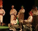 В Україні започатковують нову мистецьку послугу для незрячих – театральні вистави з тифлокоментарем ТИФЛОКОМЕНТАРЕМ ІНВАЛІДІВ
