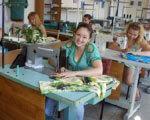 """Вінницький регіональний центр професійної реабілітації інвалідів """"Поділля"""" цьогоріч має 280 випускників РЕАБІЛІТАЦІЇ ІНВАЛІДІВ"""