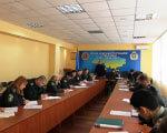 Пенітенціарії Херсонської області вивчили план реалізації законодавства України про соціальний захист інвалідів, які відбувають покарання в установах пенітенціарної служби України ІНВАЛІДІВ