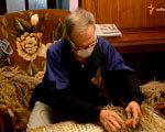 Запорізький волонтер з інвалідністю допомагає АТО (ВІДЕО) В'ЯЗАННЯ