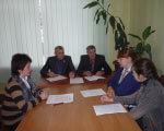 Проблему соціального захисту людей з обмеженими можливостями обговорювали на Путивльщині ІНВАЛІДІВ