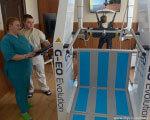 Діток із ДЦП ставлять на ноги за швейцарськими технологіями у Вінниці ДЦП РЕАБІЛІТАЦІЇ ІНВАЛІДІВ