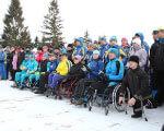 На Львівщині введено в експлуатацію трасу для лижного спорту та біатлону СПОРТУ