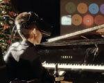 Хлопчик-інвалід грає на піаніно за допомогою погляду (ВІДЕО) ЛЮДЕЙ