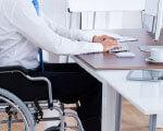 Поради фахівців: Як знайти роботу людині з інвалідністю ІНВАЛІДНІСТЮ