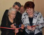 В запорожской школе для слабовидящих детей появился собственный музей ІНТЕРНАТ