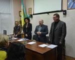 У Черкаській області знижуються показники виходу на первинну інвалідність ІНВАЛІДНОСТІ