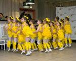 У Кіровограді пройшов фестиваль «Янголятко» ФЕСТИВАЛЬ