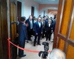 В санатории «Славянский» открыли второй этаж ортопедического отделения СЛАВЯНСКИЙ