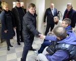 Пільги для інвалідів на Львівщині монетизують РЕАБІЛІТАЦІЇ