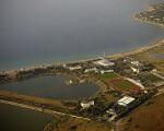 Министр рассказал, почему российские оккупанты побоялись захватывать Центр паралимпийской подготовки в Крыму ЦЕНТР ПАРАЛИМПИЙСКОЙ ПОДГОТОВКИ