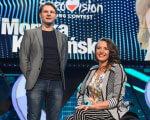 Евровидение 2015: Польшу представит певица с инвалидностью (ВИДЕО) МОНИКА КУШИНСКАЯ