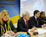 Національна дефлімпійська збірна команда захищатиме честь України на ХVIII зимовій Дефлімпіаді-2015 ДЕФЛІМПІАДИ ІНВАЛІДІВ