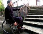 1 02 4 Invalid 121207 1. доступність, пандус, інвалідів