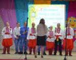 У Житомирі відбувся X Міський фестиваль творчості дітей з особливими потребами ФЕСТИВАЛЬ