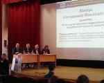 Інформаційний семінар у Києві РЕАБІЛІТАЦІЯ ІНВАЛІДІВ