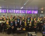 Українські спортсмени повернулися з XVIII зимових Дефлімпійських ігор з вісьмома медалями ДЕФЛІМПІЙСЬКИХ