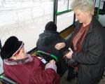 Валерий Сушкевич: Инвалидам 3 группы вместо льготного проезда предоставят адресную помощь ИНВАЛИДОВ