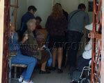 В Славянске инвалиды смогут бесплатно заказывать протезы харьковским специалистам ИНВАЛИДОВ ПРОТЕЗЫ