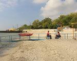 В Одесі 5 пляжів облаштовані для відпочинку людей з обмеженими фізичними можливостями ОБМЕЖЕНИМИ ФІЗИЧНИМИ МОЖЛИВОСТЯМИ