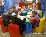 У Ковельському центрі соціальної реабілітації дітей-інвалідів облаштували мобільний кабінет (ВІДЕО) РЕАБІЛІТАЦІЇ