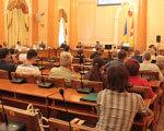 В одесской мэрии рассмотрели вопросы обеспечения доступности для граждан с особыми потребностями ДОСТУПНОСТІ