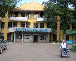 В санатории «Славянский» пройдут областные соревнования для инвалидов и научно-практический семинар ИНВАЛИДОВ РЕАБИЛИТАЦИИ