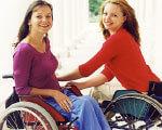 До лікарні – на інвалідному візку ІНВАЛІДНІСТЮ