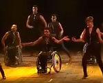 Танцоры в инвалидных колясках покоряют Бразилию (ВИДЕО) ИНВАЛИДНЫХ КОЛЯСКАХ